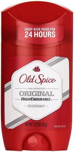 OLD SPICE Original High Endurance Deodorant Stick Deodorant Stick  -  For Men
