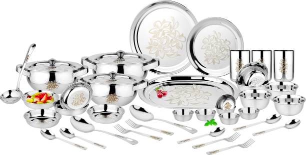 Dinner Sets Online At Discounted Prices On Flipkart