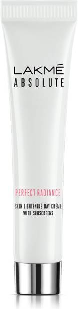 Lakmé Absolute Perfect Radiance Skin Lightening Day Creme