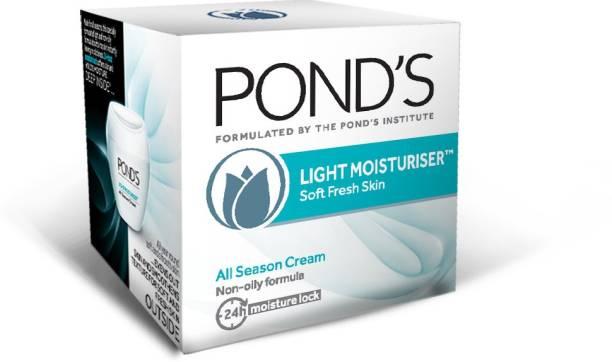 PONDS Light Moisturiser