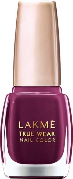 Lakmé True Wear Nail Color 403