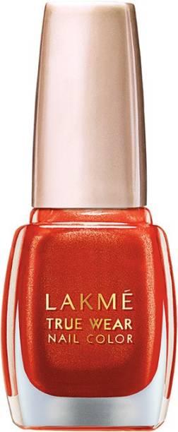 Lakmé True Wear Nail Color Shade 505
