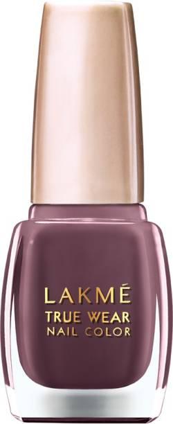 Lakmé True Wear Nail Color Shade 202