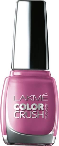 Lakmé True Wear Color Crush 36