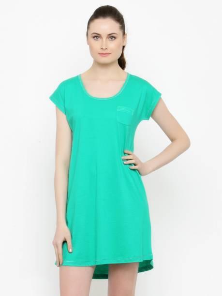 8f8d7ff0ff Slumber Jill Night Dresses Nighties - Buy Slumber Jill Night Dresses ...
