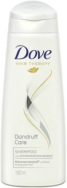DOVE Hair Therapy - Dandruff Care Shampoo
