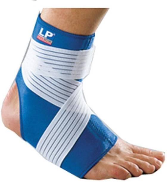 LP Ankle Support (With Stay and Strap) Ankle Support