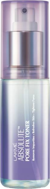 Lakmé Absolute Pore Fix Toner Women