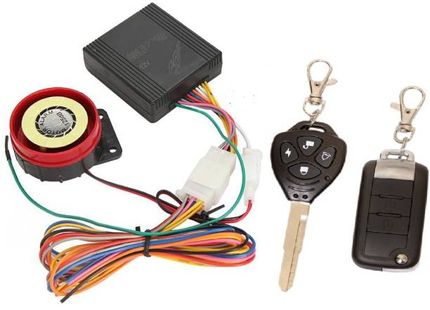 ACCESSOREEZ One-way Bike Alarm Kit