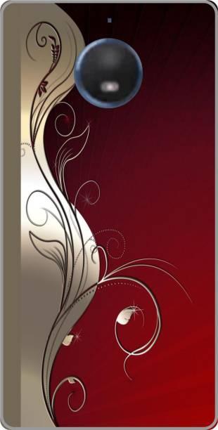 Voicair Back Cover for Motorola Moto E4 Plus
