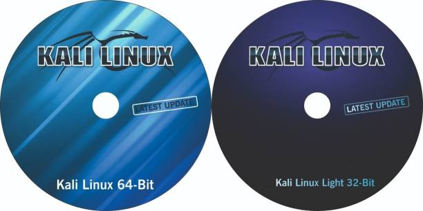 Kali Linux Operating System - Buy Kali Linux Operating