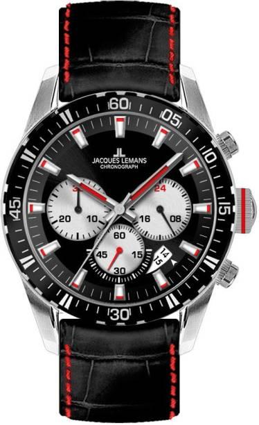 7c03e15c557520 Jacques Lemans Watches - Buy Jacques Lemans Watches Online at Best ...