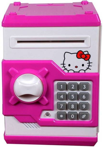Atm Piggy Bank - Buy Atm Piggy Bank online at Best Prices in
