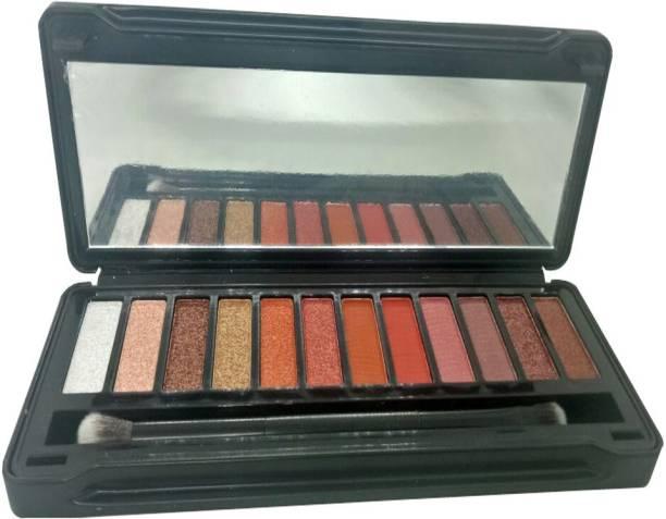 Sivanna Colors Eyeshadow 14 g