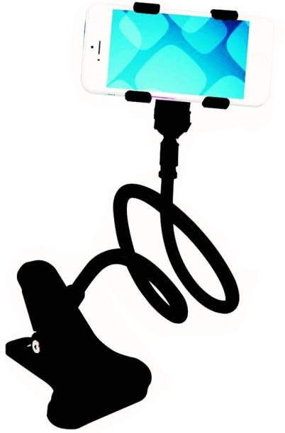 3022227a1fed Lambent Flexible Mobile Holder With Snake Style Stand compatible with  Android and IOS Device Mobile Holder