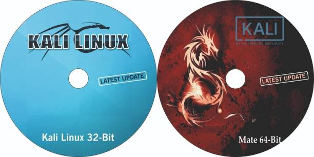 Kali Linux Physical - Buy Kali Linux Physical Online at Best