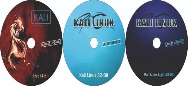 Kali Linux Operating System - Buy Kali Linux Operating