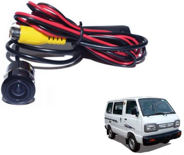 MOCKHE Car Camera-113 Vehicle Camera System