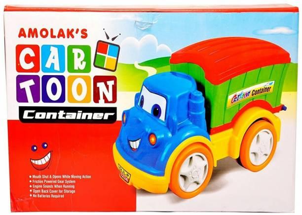 Tanks Trucks Big Vehicles Infant Toddler Toys - Buy Tanks
