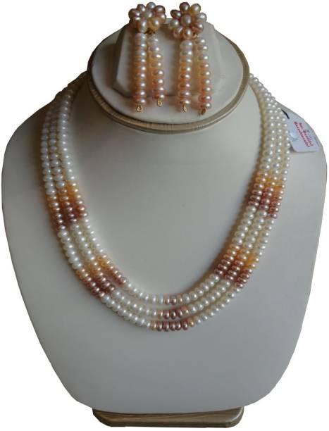 323f47c31 Sri Bansilal Pearls Jewellery - Buy Sri Bansilal Pearls Jewellery ...