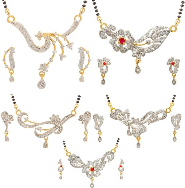 Bridal Jewellery - Buy Latest Bridal Jewellery online at Best Prices ... d9eeae5463