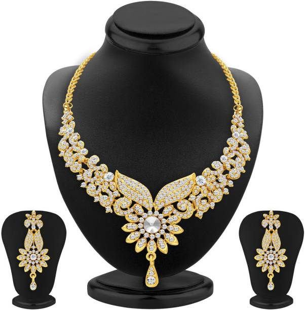 fba5a92a5 Sukkhi Jewellery Sets - Buy Sukkhi Jewellery Sets Online at Best ...