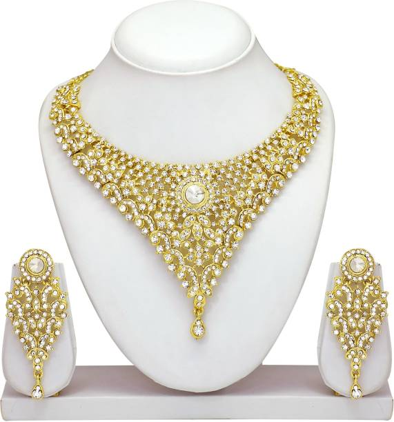 Bridal Jewellery Buy Latest Bridal Jewellery Online At Best Prices