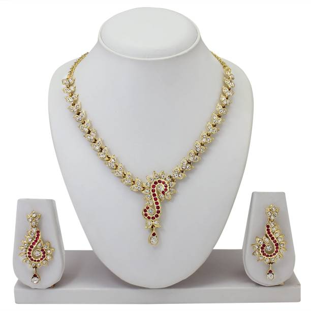 87357c0e4d1 Artificial Jewellery Sets - Buy Fashion Jewelry Sets | Necklace Sets ...
