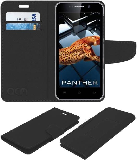 ACM Flip Cover for Iball Andi 5k Panther