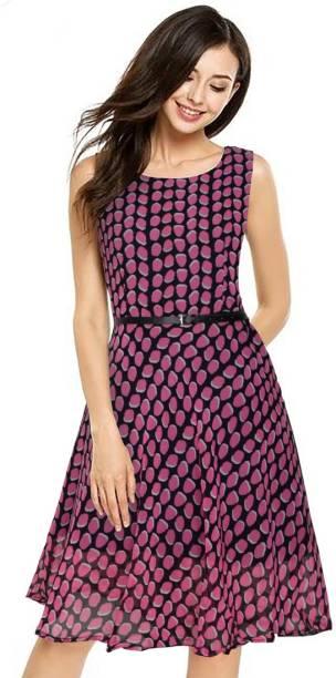 6bda795099 Floral Print Dresses - Buy Floral Print Dresses Online at Best ...