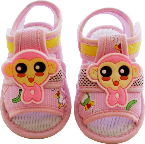 7822d9ae1aa Girls Sandals - Buy Sandals For Girls Online At Best Prices In India ...