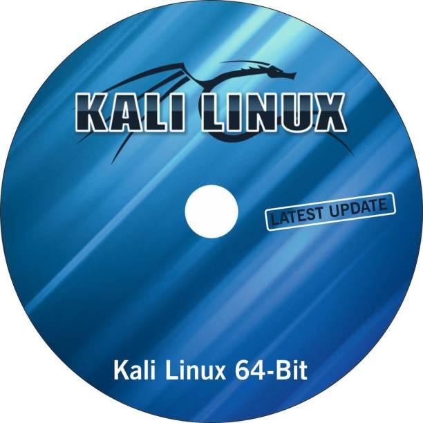 Kali linux Kali-Linux180314 2018 64bit