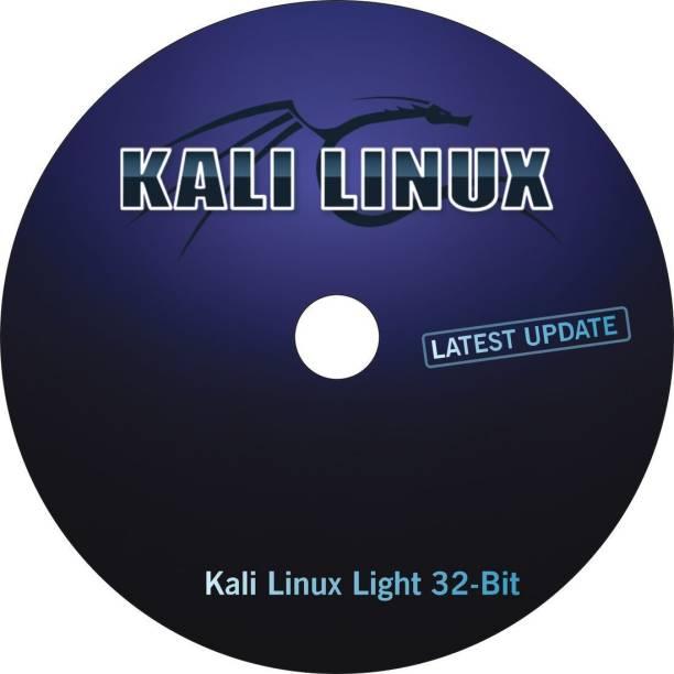 Kali linux 2018 latest Version 32-bit