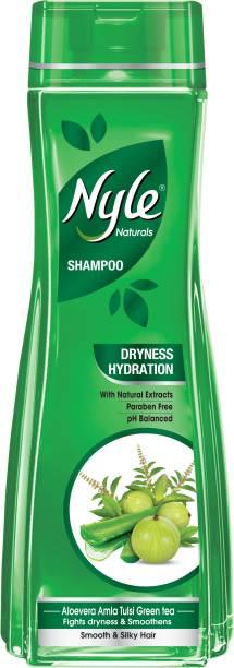 Nyle Dryness Hydration Shampoo
