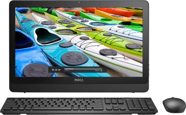 DELL Inspiron One 20 Pentium Quad Core (4 GB DDR3/1 TB/Ubuntu/19.5 Inch Screen/3052 & DHCYN)