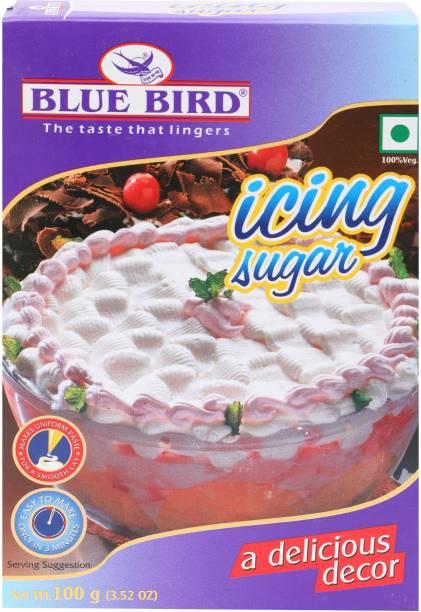 Bluebird NA Icing Sugar