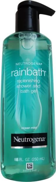 NEUTROGENA Rainbath Replenishing