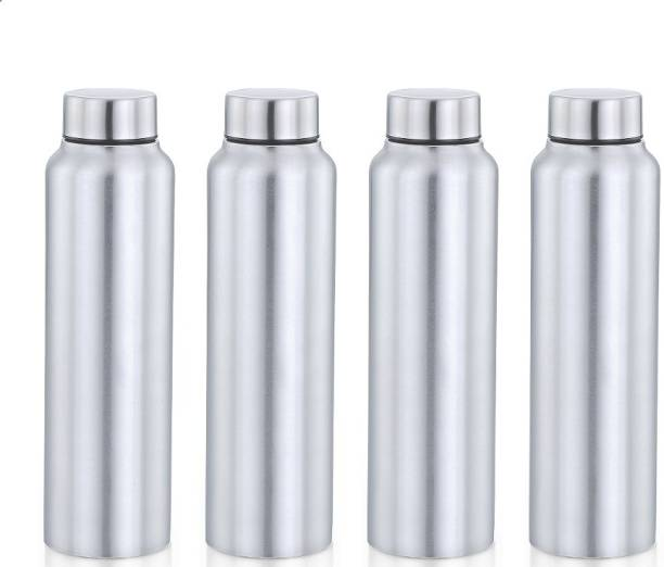 50ea70b5e Steel Water Bottle - Buy Steel Water Bottle Online at Best Prices In ...