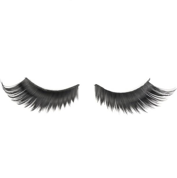 1 Pairs Heart-shaped Packaging Transparent Stems Fake Lashes Eyelashes+glue Assembly False Eyelashes Stage Makeup Lashes Beauty & Health Beauty Essentials