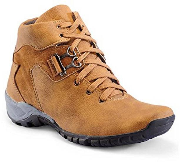 Rayman Boots For Men