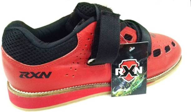 4b8b9843366780 rxn RXN Weightlifting 2 Training   Gym Shoes For Men