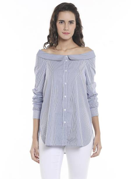 fe6d0a0ea9d5 Off Shoulder Tops - Buy Off Shoulder Tops   One Shoulder Tops Online ...