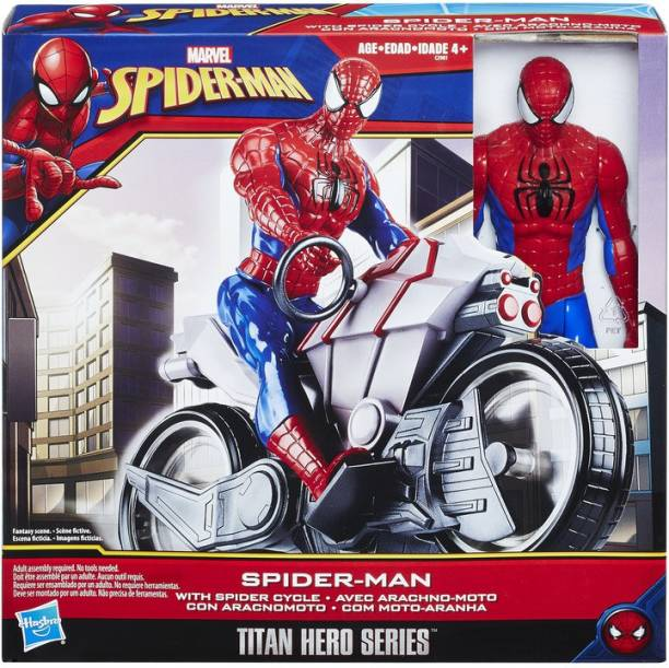 Spiderman Toys - Buy Spiderman Toys Online at Best Prices in India