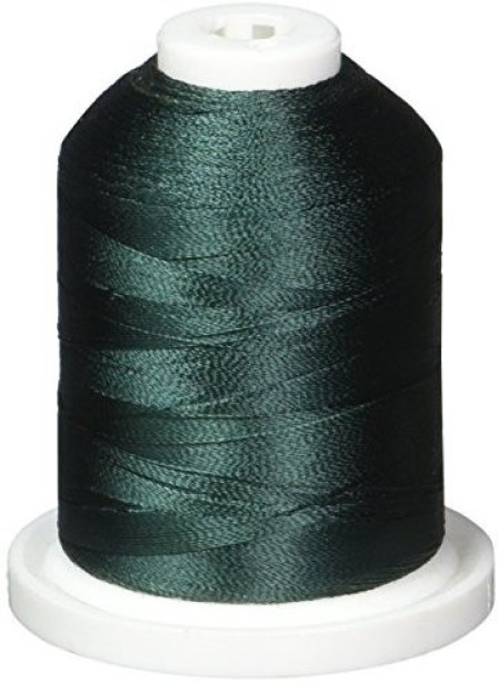 Robison-Anton Rayon Super Strength Thread 1100-Yard TH Navy