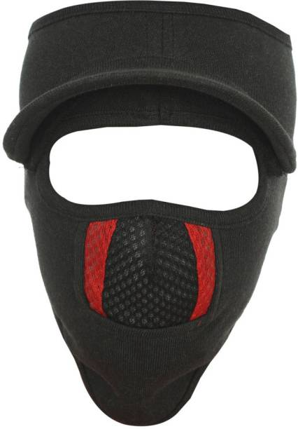 9f6d771f4fb Bike Riding Face Mask - Buy Bike Riding Face Mask Online at Best ...