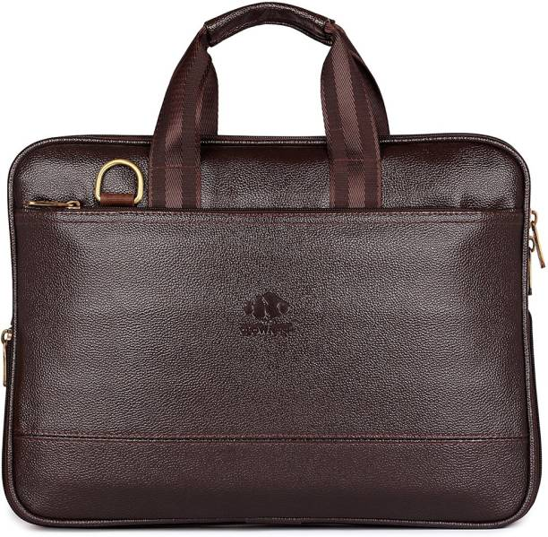 c0925169c0a9 Briefcases - Buy Briefcases Online For Men   Women At Best Prices In ...