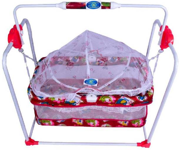 Variety Gift Centre Mobile Swing cum Cradle Cradle