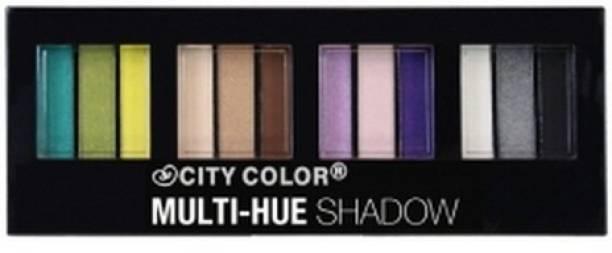 5fe7d257ddc Green Eye Shadows - Buy Green Eye Shadows Online at Best Prices In ...