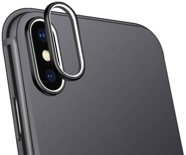 Boom Apple iPhone X Back Camera Lens Metal Ring Guard Cover Protector Apple  iPhone X Mobile e156f5e077