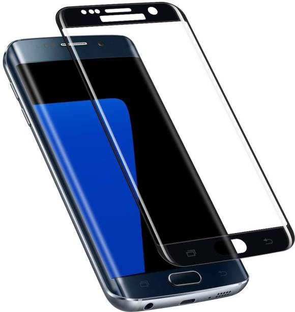 Trenmar Tempered Glass Guard for Samsung Galaxy S7 Edge
